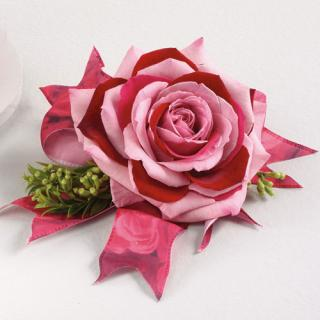 Composite Rose Corsage
